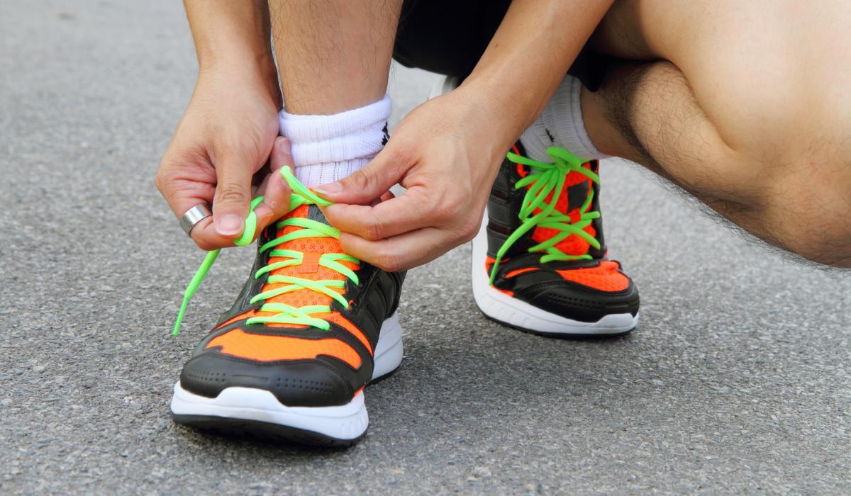 La corsa è importante per l attivazione del nostro corpo e per la nostra  salute 338c128bada